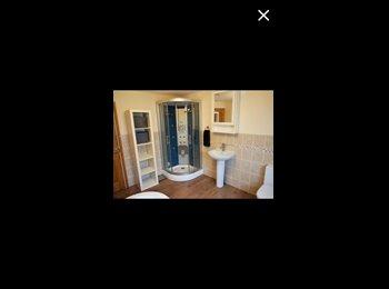 EasyRoommate UK - 3 bedroom house room for rent, Heanor - £340 pcm
