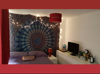 EasyRoommate UK - Bright and Furnished double room, Botley - £400 pcm
