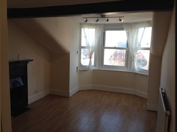 EasyRoommate UK - 2 x double room - fully furnished, Southsea - £700 pcm
