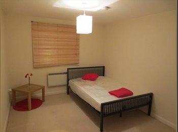 EasyRoommate UK - LUXURY MODERN ENSUTE DOUBLE ROOM IN VERY POPULAR AREA, Hockley - £549 pcm