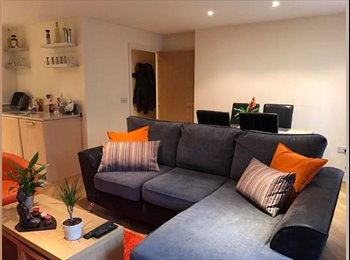 EasyRoommate UK - Double room to rent in Chiswick, Bedford Park - £1,000 pcm