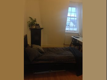 EasyRoommate UK - Lovely room with great flat mates, Norbiton - £475 pcm