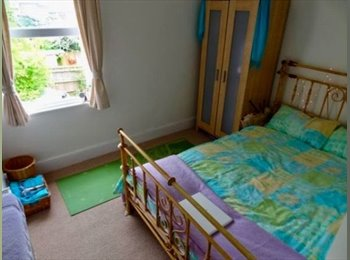 EasyRoommate UK - Double room to rent in Southville, Bristol, Southville - £450 pcm