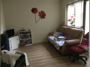 EasyRoommate UK - Flat available for rent for three months in Liverpool City centre, Liverpool - £475 pcm