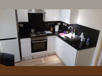 EasyRoommate UK - Double bed room, Rotherhithe - £700 pcm