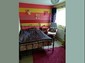 EasyRoommate UK - large spacious double room , Lye Valley - £100 pcm
