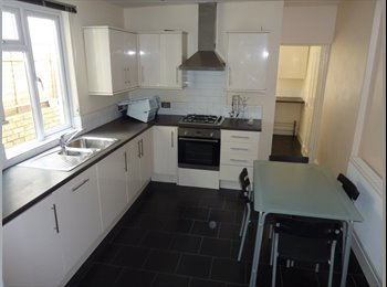 EasyRoommate UK - Large double room, Canton - £300 pcm
