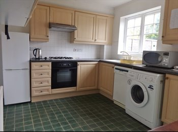 EasyRoommate UK - Lovely 6 Bed House Great Location , Hillingdon - £525 pcm