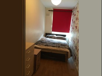 EasyRoommate UK - Beautiful Cosy bedroom, great flatshare, Available immediately, Lower Clapton - £550 pcm