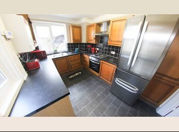 EasyRoommate UK - *Affordable Luxury!* New Home in Trendy Location, Mossley Hill - £520 pcm