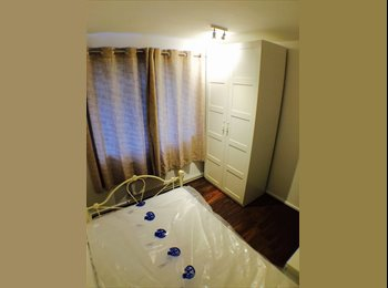 EasyRoommate UK - ALL INCLUSIVE double rooms STOCKWELL, South Lambeth - £710 pcm