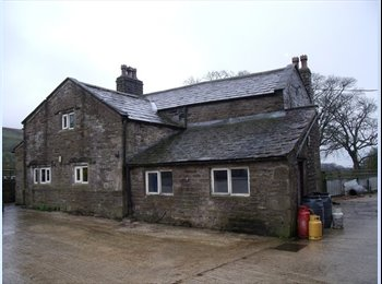 EasyRoommate UK - Room available in Rivington for only £160 PCM!, Wilderswood - £160 pcm