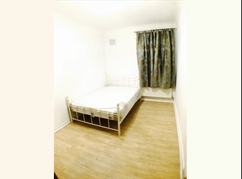EasyRoommate UK - ALL INCLUSIVE double room OVAL/BRIXTON , South Lambeth - £710 pcm