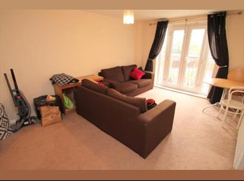 EasyRoommate UK - Double room , Chester - £460 pcm
