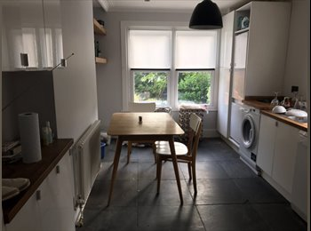 EasyRoommate UK - Beautiful Brixton Rooms in new shared home , Brixton - £750 pcm