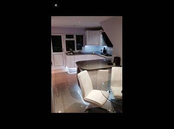 EasyRoommate UK - Double room , Hatfield - £540 pcm