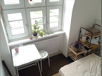EasyRoommate UK - Little Quiet Room in Shadwell, Shadwell - £475 pcm