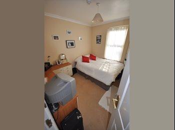 EasyRoommate UK - Young Professional Houseshare near Weybridge, Addlestone - £540 pcm