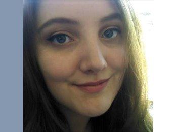 EasyRoommate UK - Lauren - 23 - Leeds
