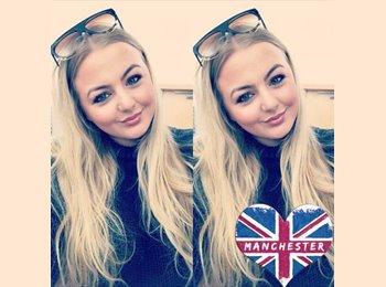 EasyRoommate UK - Jessica - 26 - Northern Quarter
