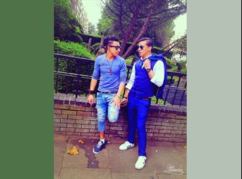 EasyRoommate UK - Ibrahim  - 19 - Tooting