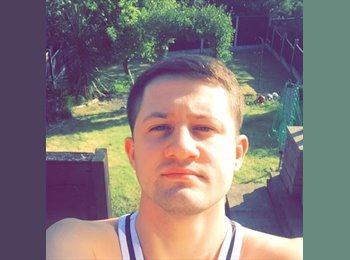 EasyRoommate UK - Nathan - 24 - Manchester