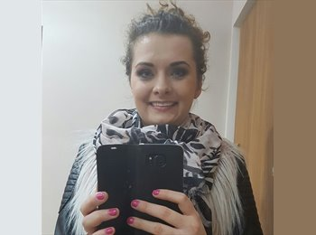 EasyRoommate UK - Justyna - 27 - Weston-super-Mare