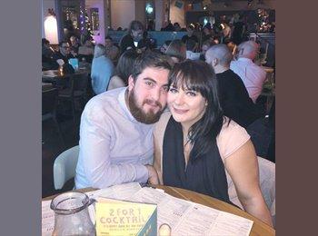 EasyRoommate UK - Laura - 28 - Newcastle upon Tyne
