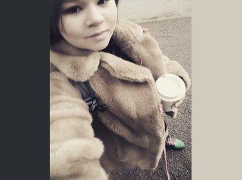 EasyRoommate UK - Jessica - 18 - Kettering