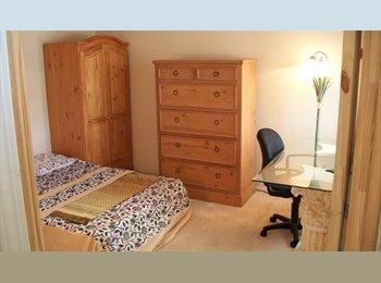 EasyRoommate US - CLEAN ROOM IN HUNTINGTON BEACH FOR RENT, Huntington Beach - $825 pm