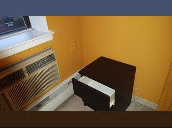 EasyRoommate US - Utilities Incl. Very Nice n Beautiful Room to Rent, Harlem - $1,000 pm