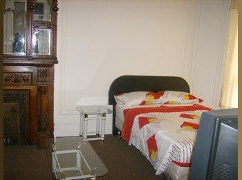EasyRoommate US - Furnished and Affordable Brownstone Rental, Bushwick - $700 pm
