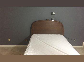 EasyRoommate US - Room available in Cordova, Walnut Creek - $450 pm
