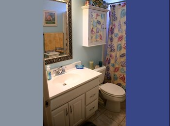 EasyRoommate US - Furnished room rental includes utilities/wi-fi, Saugus - $565 pm