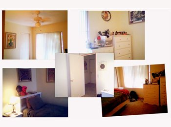 EasyRoommate US - Private Room&Bathroom for Female, Rhodes Ranch - $650 pm