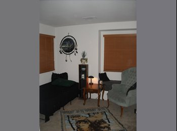EasyRoommate US - nice room, good spot, Mountain's Edge - $425 pm