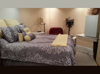 EasyRoommate US - Fully Furnished Elegant Home With Rooms to Share, Petworth - $880 pm