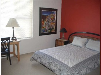 EasyRoommate US - room to rent, Brea - $1,000 pm