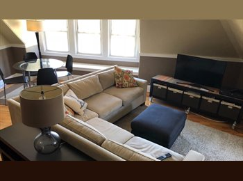 EasyRoommate US - Available May 1st - $1200/month, Fields Corner West - $1,200 pm