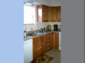 EasyRoommate US - Spacious Clayton apartment, St Louis - $460 pm