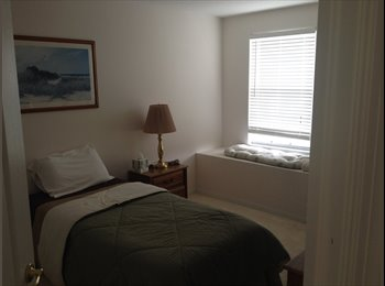 EasyRoommate US - Roommate $450 includes all Utilities/$20 Deposit, Pebble Creek - $450 pm