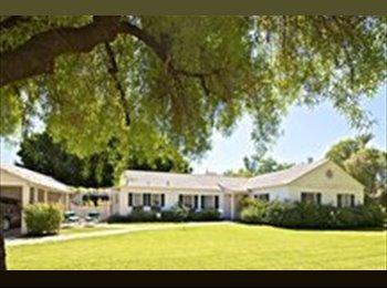 EasyRoommate US - Maid's Room, inside home, Encanto Village - $700 pm