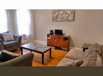 EasyRoommate US - Quiet Area, 5 Mins To Red Line, St. Marks - $700 pm