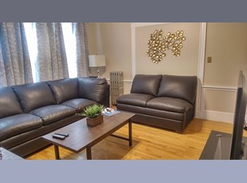 EasyRoommate US - Nice Place in a Safe / Quiet Area, 10 Mins To T, St. Marks - $700 pm