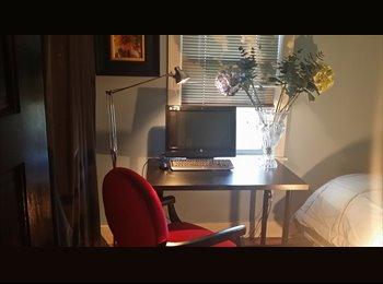 EasyRoommate US - Sunny, Quiet Room, Jones Hill - $1,100 pm