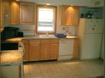 EasyRoommate US - Clean Room Available With Private Bathroom Close To All White Plains 35 min to GCT, White Plains - $850 pm