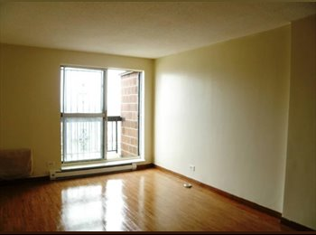 EasyRoommate US - Double Size Living Room 4 Large Bedrooms & Terrace, East Harlem - $950 pm