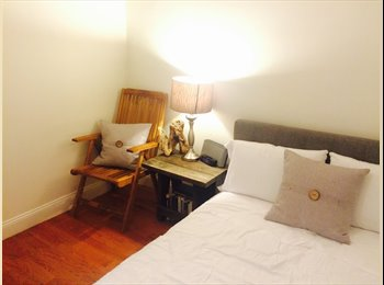 EasyRoommate US -  Cool Dude and a Duplex, Harlem - $1,350 pm