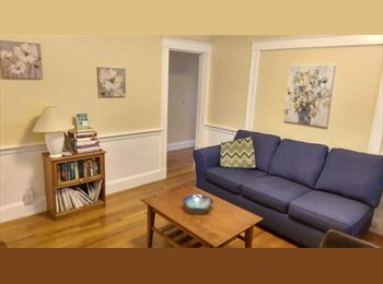 EasyRoommate US - Nice Quiet/Safe Area, 10 minutes to Red Line, St. Marks - $700 pm