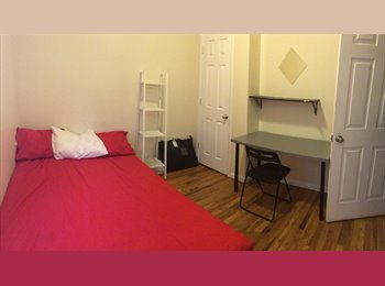 EasyRoommate US - Cozy double room - 1050$/month - Manhattan, Hudson Heights - $1,050 pm